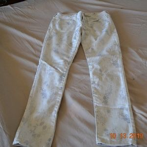 American Eagle stretch Jegging size 4